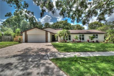 Maitland Single Family Home For Sale: 130 White Oak Circle