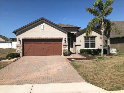 Clermont, Davenport, Haines City, Winter Haven, Kissimmee, Poinciana Single Family Home For Sale: 474 Del Sol Avenue