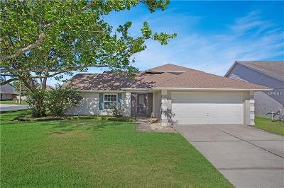 Lake Mary FL Single Family Home For Sale: $287,500