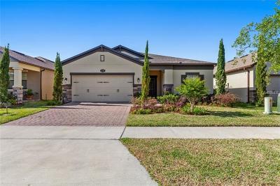 Saint Cloud Single Family Home For Sale: 5120 Sorrento