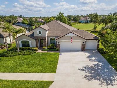 Debary Single Family Home For Sale: 360 Hammock Oak Circle