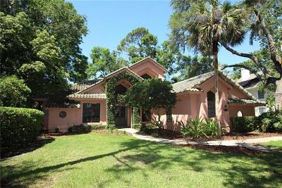 Sanford Single Family Home For Sale: 4829 Shoreline Circle