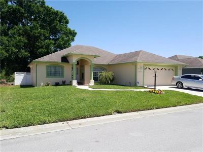 Lakeland Single Family Home For Sale: 7339 Beaumont Drive