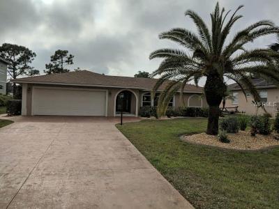 Nokomis Single Family Home For Sale: 903 Garland Avenue