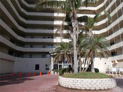 Daytona Beach Shores Condo For Sale: 2055 S Atlantic Avenue #608