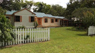 Orlando Single Family Home For Sale: 2809 Hambleton Avenue