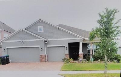 Orlando Single Family Home For Sale: 12260 Stone Bark Trail