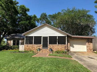 Ocoee Single Family Home For Sale: 230 1st Street