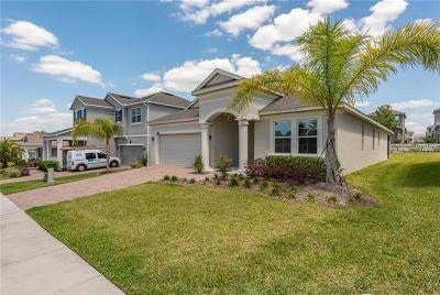 Winter Garden Single Family Home For Sale: 15791 Citrus Grove Loop