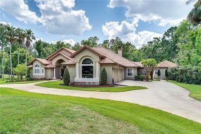 Longwood Single Family Home For Sale: 3019 Alatka Court