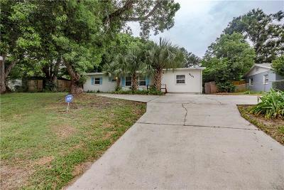 Orlando Single Family Home For Sale: 5121 Liming Avenue