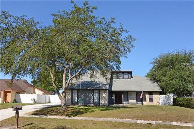 Single Family Home For Sale: 5749 Cedar Pine Drive
