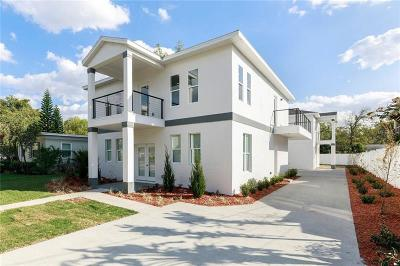 Orlando Townhouse For Sale: 1418 Illinois Street #A