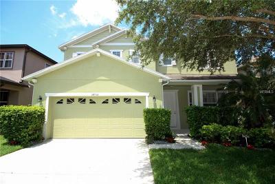 Orlando Single Family Home For Sale: 14938 Perdido Drive