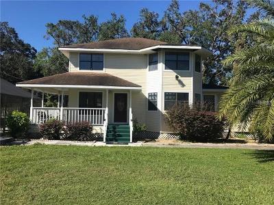 Kissimmee Single Family Home For Sale: 2330 E Apache Avenue N