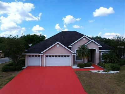 Lakeland Single Family Home For Sale: 6714 Hartsworth Drive
