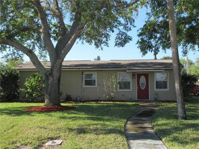 New Smyrna Beach Single Family Home For Sale: 104 Cunningham Drive
