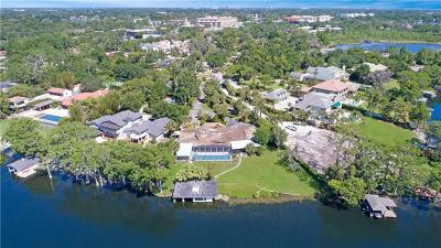 Maitland Residential Lots & Land For Sale: 530 Manor Road