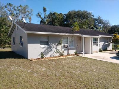 Altamonte Springs Multi Family Home For Sale: 101/103 Desoto Avenue