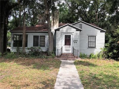 Orlando FL Single Family Home For Sale: $389,000