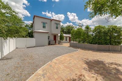 Orange County, Osceola County, Seminole County Multi Family Home For Sale: 720 N Pennsylvania Avenue
