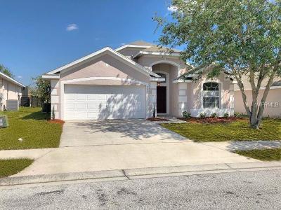Single Family Home For Sale: 753 Brayton Lane