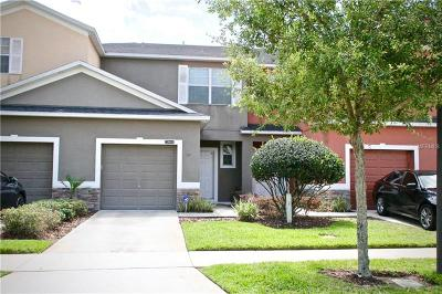 Orlando Townhouse For Sale: 2864 Adelaide Court #4