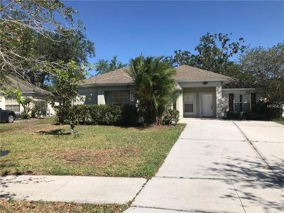 Clermont, Davenport, Haines City, Winter Haven, Kissimmee, Poinciana Single Family Home For Sale: 2256 Meadow Oak Circle