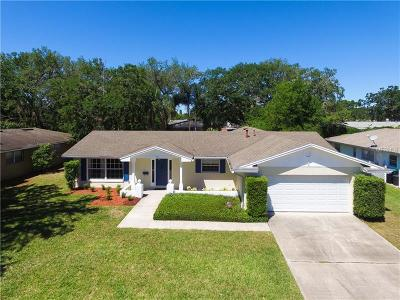 Winter Park Single Family Home For Sale: 705 Monmouth Way