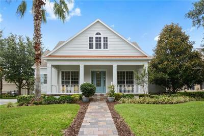 Orlando, Windermere, Winter Garden, Kissimmee, Reunion, Clermont, Davenport, Haines City, Champions Gate, Championsgate Single Family Home For Sale: 11527 Camden Park Drive