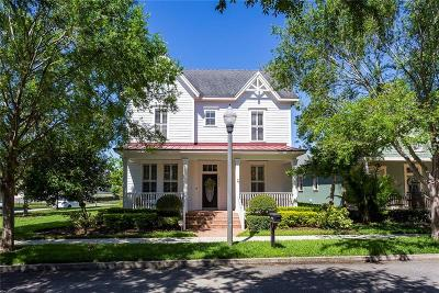 Orlando Single Family Home For Sale: 2002 Shaw Lane