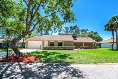 Orlando Single Family Home For Sale: 6778 Edgeworth Drive