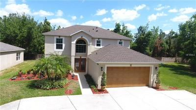 Orlando Single Family Home For Sale: 12533 Woodbury Cove Drive