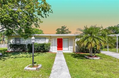 Deltona Single Family Home For Sale: 1622 Moreno Terrace