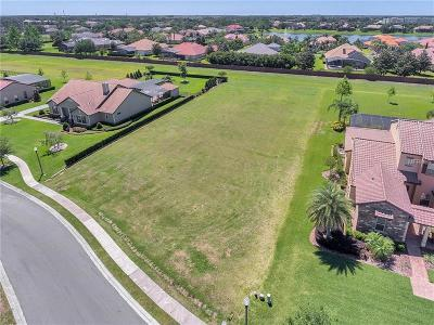 Windermere Residential Lots & Land For Sale: 5700 Marleon Drive