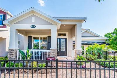 Winter Garden Single Family Home For Sale: 15186 Southern Martin Street