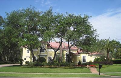 Lake Mary Single Family Home For Sale: 1793 Brackenhurst Place