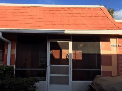 Orlando Condo For Sale: 2727 W Oak Ridge Road #6-1