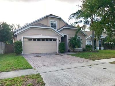Orlando Single Family Home For Sale: 2418 Twilight Drive