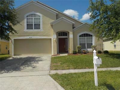 Orlando Single Family Home For Sale: 7727 Newlan Drive