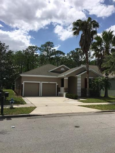 Orlando Single Family Home For Sale: 9618 Piccadilly Sky Way