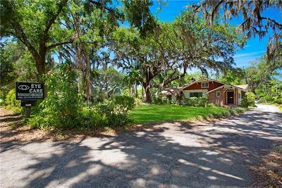 Belle Isle Residential Lots & Land For Sale: 1711 Hoffner Avenue