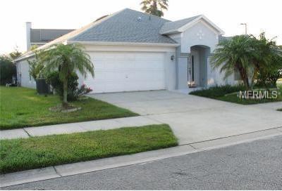 Orlando Single Family Home For Sale: 3763 Ventura Cove Drive
