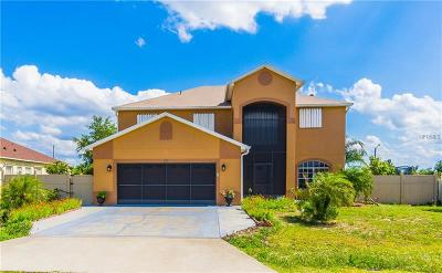 Kissimmee FL Single Family Home For Sale: $259,900