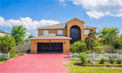 Kissimmee Single Family Home For Sale: 151 Brixham Court