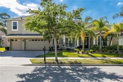 Orlando Single Family Home For Sale: 8635 Warwick Shore Crossing