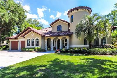 Winter Park Single Family Home For Sale: 906 Poinciana Lane