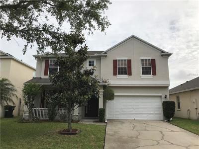 Orlando Rental For Rent: 9785 Bennington Chase Drive