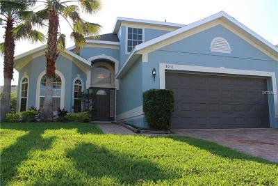 Orlando FL Single Family Home For Sale: $319,900