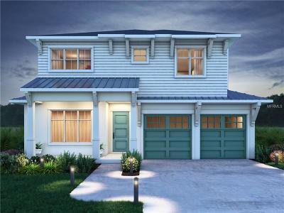 Winter Park FL Single Family Home For Sale: $869,900